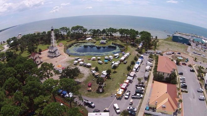 Mark Your Calendars Now for the Florida Scallop & Music Festival