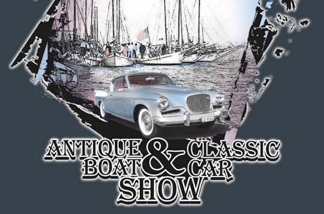 Boat And Car Show