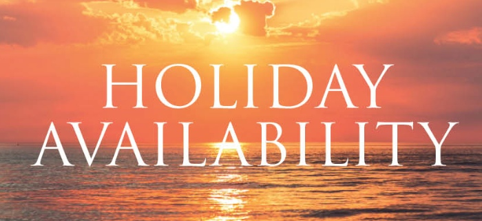 Give the Gift of a Cape San Blas Vacation This Year