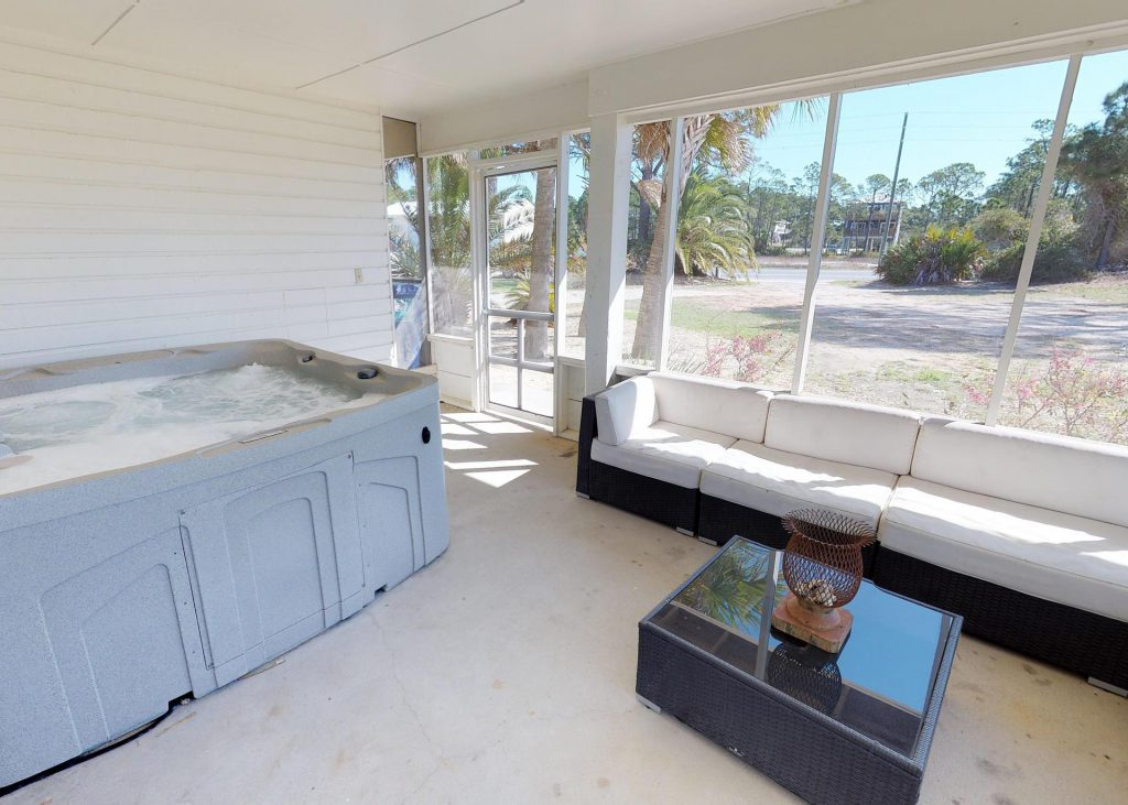 Pet Friendly rental in Cape San Blas