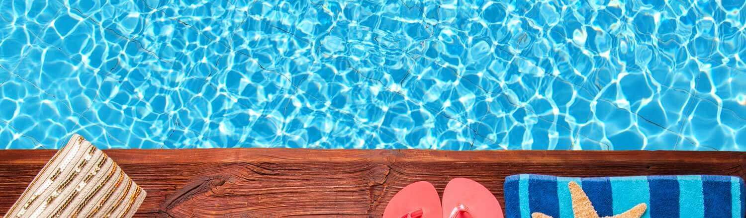 Cape San Blas Rentals With Pools • Sunset Reflections